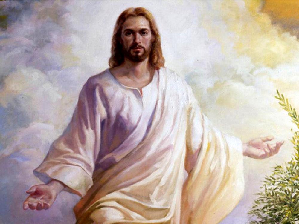 خوانش اگزیستانسیال یاسپرس از عیسای مسیح