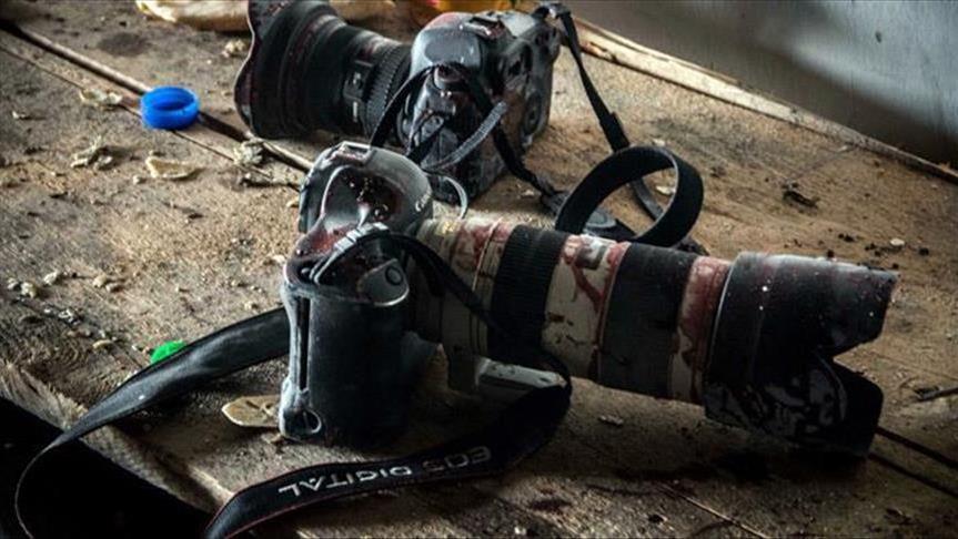 کودتای خونین علیه خبرنگاران